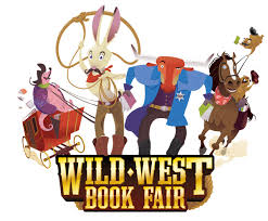 pa network wild west day raffle clipart book fair