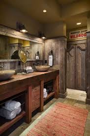 bathroom fans middot rustic pendant. Fabulous Rustic Ranch Home In Nevada By Locati Architects Bathroom Fans Middot Pendant E