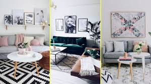 Small Picture DIY Scandinavian style Room decor Ideas 2017 Home decor