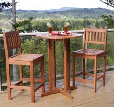outdoor cafe table and chairs. Arboria Outdoor Bistro Terrace Table 8803414 On Sale Within Cafe And Chairs R