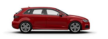 Audi A3 Colour Chart A3 Audi Uk