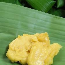 Campur tepung ketan, labu kuning kukus, garam, dan vanili. Paislabukuning Instagram Posts Photos And Videos Picuki Com