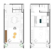 Loft Design Floor Plan Gallery Of Industrial Loft Ii Diego Revollo Arquitetura 37