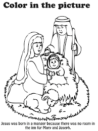 Nativity Coloring Pages Mini Book Coloring Pages Index Coloring