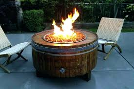 fire pit gas table round gas fire pit table gas fire pit table fire pit natural