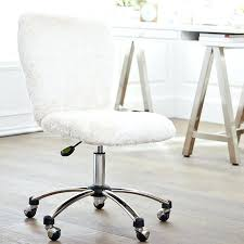 white desk chairs fluffy chair good for comfy desk table seating white fluffy desk chair uk