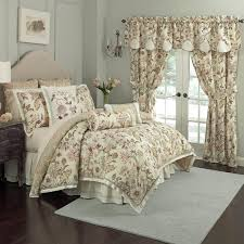 image of french chic bedding and curtains