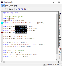 Vbscript Msgbox Chart Numbers Vbscript Editor Simplexetys Webseite