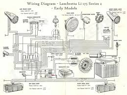 lambretta series wiring diagram lambretta image thelambro com electrics on lambretta series 2 wiring diagram