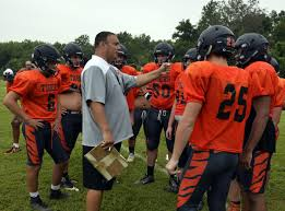 It's humbled me': Herrin football coach back on the sideline months after  triple bypass | Herrin | thesouthern.com