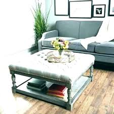 small ottoman coffee tables gorgeous black table org pertaining to inexpensive