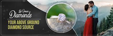 lab grown diamonds at at thomas jewelers