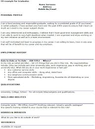 Best     Cv profile examples ideas on Pinterest   Professional cv