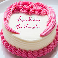 5 Sample Birthday Cakes For Girls Photo Barbie Birthday Cake Girl