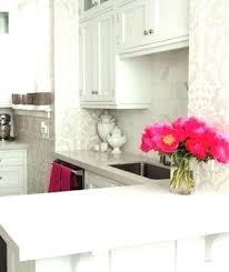 wallpaper that looks like tile for kitchen backsplash wallpaper that looks like tile for kitchen wallpaper