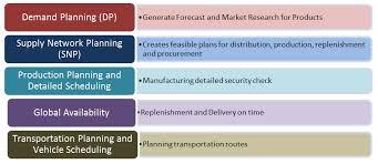 Sap Apo Tutorial Demand Planning Snp Ppds