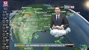 weatherman floats on cloud diy costume 2016