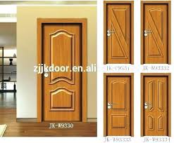 prehung interior doors wood pre hung double doors