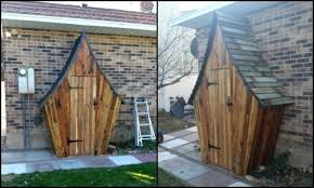 build a garden office. Build Your Own Garden Room Whimsical Tool Shed Self Diy Insulated Office A
