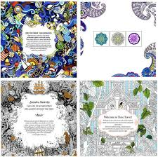 Small Picture Cheap Prettybaby Secret Garden Coloring Book Painting Drawing Book