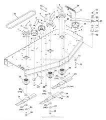 20 hp kohler engine parts diagram deck v belt 20 diy wiring diagrams gravely 992140 002000 zt 2044xlp 20hp kohler 44