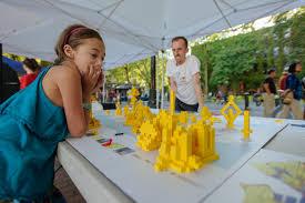 Seattle Design Festival 2016 2018 Seattle Design Festival Trust Center For