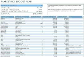 List Of Typical Business Expenses And Expense Template For Small