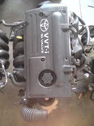Toyota Corrolla 1.4i (4ZZ) Engine for Sale | Johannesburg | Public ...