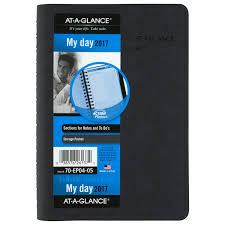 Daily Appointment Book 2015 At A Glance Daily Appointment Book Planner 2017 The Action