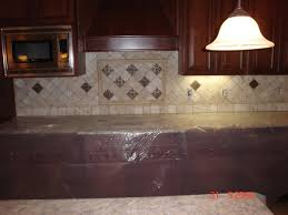 backsplash designs. Kitchen Backsplash Travertine Tile Designs S