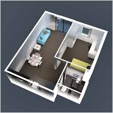 One Bedroom Apartment Layout 10 ideas for one bedroom apartment floor plans