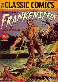 cover art a single catalog record for frankenstein on goodreads lists more than 2600 editions and there are
