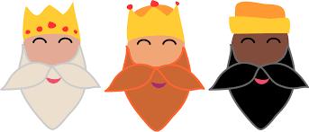 Resultat d'imatges de imagen reyes magos