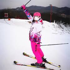 <b>Genuine Upgrade Women</b> Man Ski Jacket Coats Warm Outdoor ...
