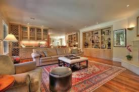 Living Room Cabinets with Glass Doors Design  contemporary design living  room cabinets with glass doors