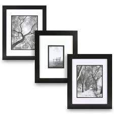 picture frames on wall simple. This Review Is FromReal Simple® Black Wood Wall Frame With White Over Mat. Picture Frames On Simple A