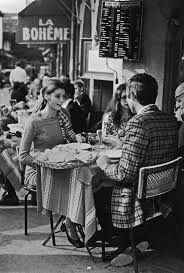 13 Vintage Photos Of Paris That Will Make You Wish For A Time Machine. Black  White ...