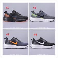 <b>Nike Tanjun Original</b> Casual Retro Wear Resisting Running Shoes ...