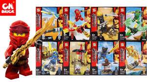 LEGO Ninjago Season 11 Episode 19 (Page 1) - Line.17QQ.com