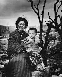 national proposal day patti stanger judges viral engagements alfred eisenstaedt time life pictures getty images mother and child in hiroshima