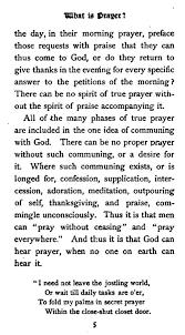 argument essay in prayer school