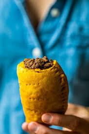 y jamaican beef patties skinnytaste