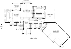 ranch house floor plans. Image Of: Ranch Home Plans With Open Floor Plan House