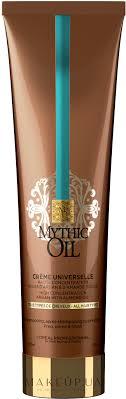 <b>L'Oreal Professionnel</b> Mythic Oil <b>Cream</b> - <b>Универсальный</b> ...