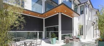 motorized porch shades arlington tx