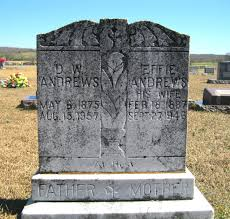 Effie Willoughby Andrews (1897-1946) - Find A Grave Memorial