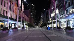 300,000 people in melbourne are now in lockdown until 29 july. Coronavirus Victoria Declares State Of Disaster After Spike In Cases Bbc News