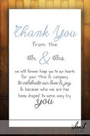 wedding thank you examples work template wedding pictures Wedding Thank You Cards No Pictures customizable & printable tie the knot collection thank you card $15 usd for the jpg and wedding thank you cards photo