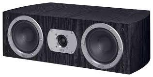 Полочная акустическая система <b>HECO</b> Victa Prime Center 102 ...