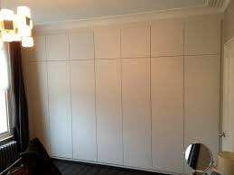 Fitted wardrobes, bookcases, shelving, floating shelves, London ...